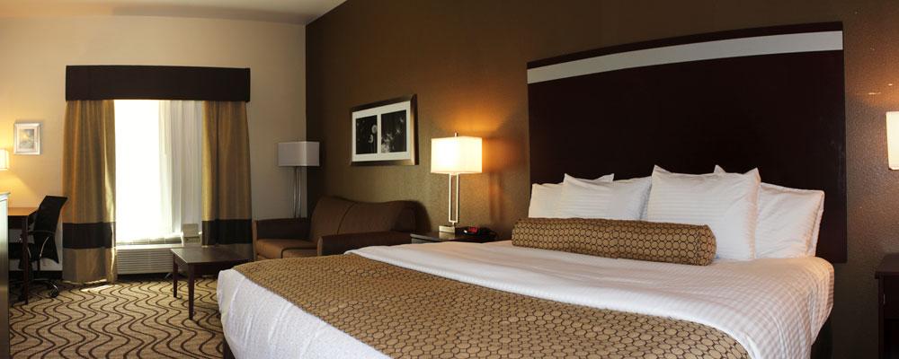 Hotels Jefferson Texas